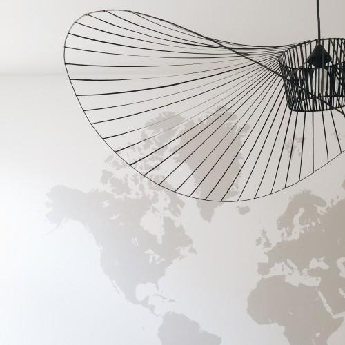 lampe vertigo. Black Bedroom Furniture Sets. Home Design Ideas